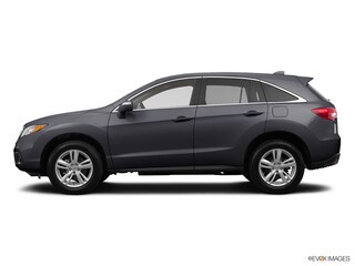 2015 Acura RDX Base (A6) SUV For Sale in Bethesda, MD
