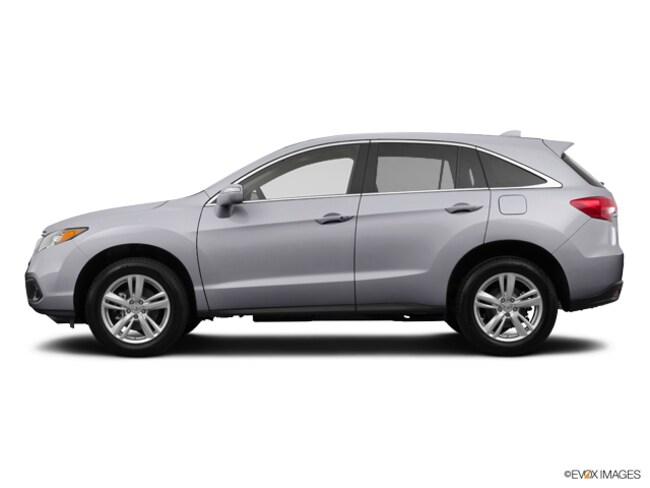 Used Acura RDX For Sale Orlando FL - Acura dealer in orlando