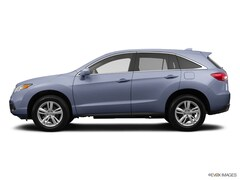 Used Honda Cars 2015 Acura RDX FWD 4dr SUV for sale in Woodstock, GA