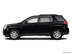 Pre-Owned 2015 GMC Terrain SLE-2 AWD SUV for sale in Lima, OH