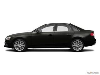 2015 Audi A4 2.0T Sedan