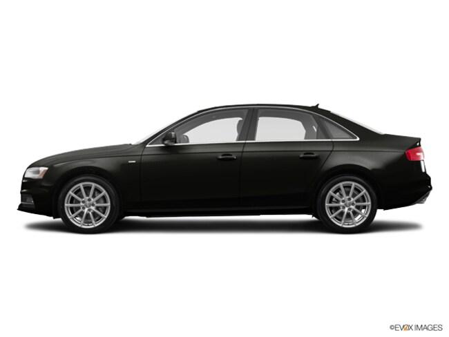 Used 2015 Audi A4 2.0T Premium Plus Sedan for sale in Wilkes-Barre, PA