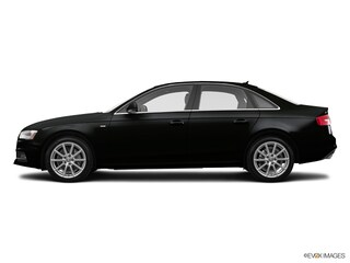 Pre-Owned 2015 Audi A4 2.0T Premium (Tiptronic) Sedan WAUFFAFL1FN030939 for sale in Amityville, NY