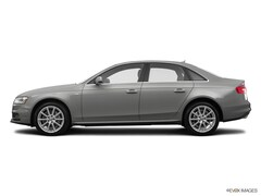 Pre-Owned 2015 Audi A4 Premium Sedan AL0431A near Atlanta, GA