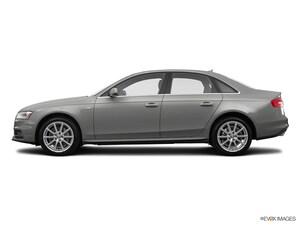 2015 Audi A4 2.0T Premium (Tiptronic)