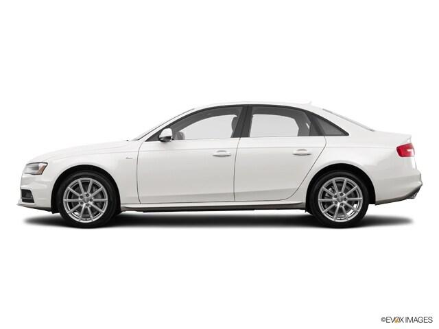 2015 Audi A4 4dr Sdn Auto quattro 2.0T Premium Car