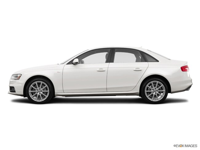 Pre-Owned 2015 Audi A4 2.0T Premium Plus Sedan for sale in Latham, NY