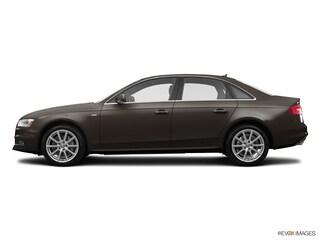 Used vehicles 2015 Audi A4 2.0T Premium Plus (Tiptronic) Sedan for sale near you in Loves Park, IL