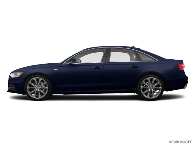 Used 2015 Audi A6 3 0T Premium Plus For Sale near Albany NY | BU02094