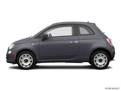 2015 FIAT 500 Turbo Hatchback