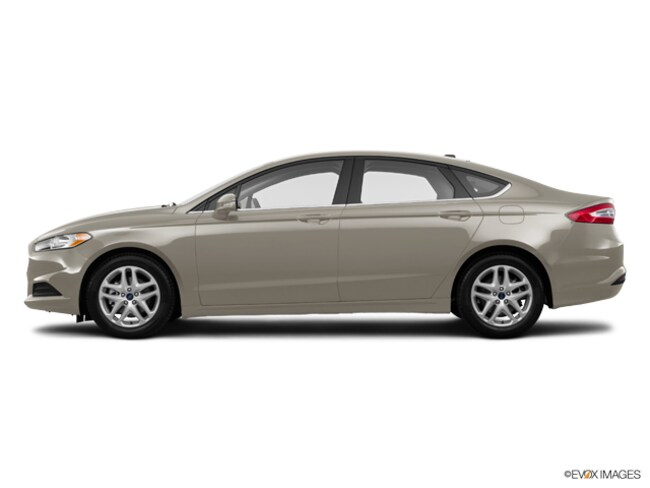 Pre-Owned 2015 Ford Fusion SE for sale in Brooklyn, NY