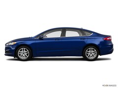 Used 2015 Ford Fusion SE Sedan 3FA6P0HD4FR305612 for sale in Rapid City, SD