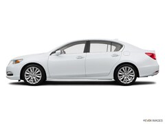 Used 2015 Acura RLX Tech Pkg 4dr Sdn Sedan for sale in Charlotte, NC