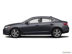 2015 Acura ILX 2.0L w/Technology Package Sedan