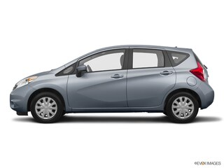 2015 Nissan Versa Note SV Hatchback for sale in Ocala, FL