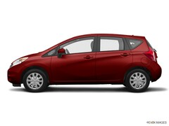Used 2015 Nissan Versa Note SV Hatchback for sale in Lebanon, NH