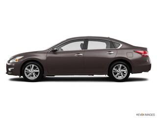 2015 Nissan Altima 2.5 SV Sedan Statesboro, GA