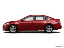 Used 2015 Nissan Altima 2.5 SV Sedan in Wallingford CT