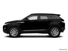 2015 Land Rover Range Rover Evoque Pure SUV