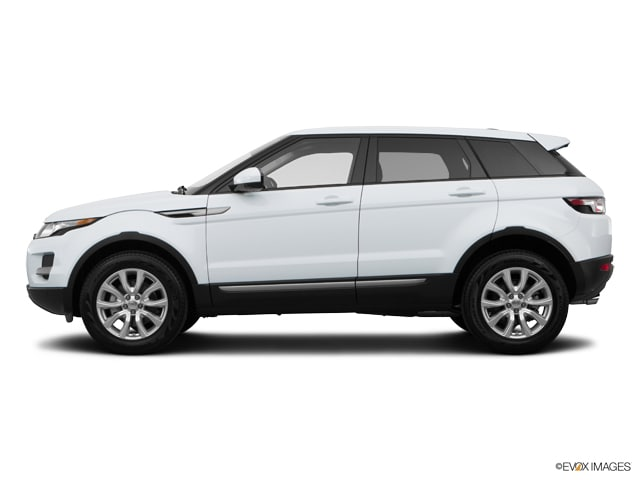 Used Land Rover Range Rover Evoque Boston Massachusetts Vin