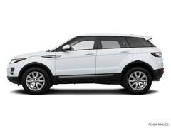 Certified Used 2015 Land Rover Range Rover Evoque Pure SUV Orange County California