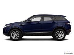 Pre-Owned 2015 Land Rover Range Rover Evoque Pure SUV near Bedford, NH