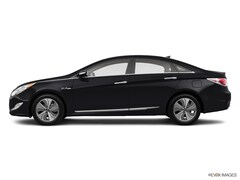 2015 Hyundai Sonata Hybrid Limited Sedan For Sale in Nanuet, NY