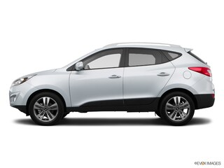 Used 2015 Hyundai Tucson Limited SUV for sale near you in Turnersville, NJ