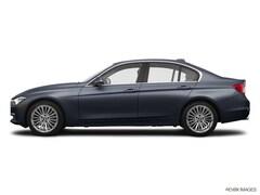 2015 BMW 328d 4dr Sdn 328d RWD Sedan
