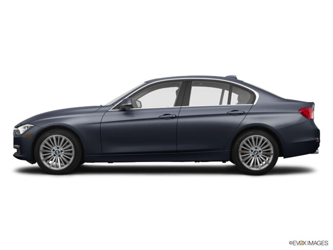 Used  2015 BMW 328d 4dr Sdn 328d RWD Sedan for sale in Camarillo