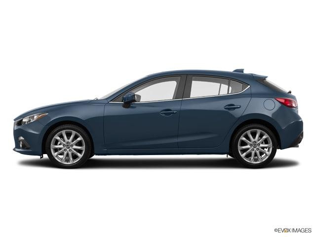 Certified Used 2015 Mazda Mazda3 S Hatchback In San Diego, CA