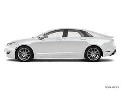 2015 Lincoln MKZ Hybrid Hybrid FWD Sedan