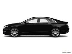 2015 Lincoln MKZ Hybrid Hybrid Sedan