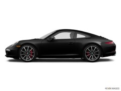 Certified Pre-Owned 2015 Porsche 911 Carrera S 2dr Cpe Coupe for sale in Irondale, AL