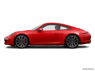 Used 2015 Porsche 911 Carrera S Coupe R23224A for sale in Boston, MA
