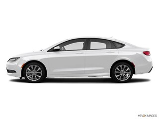 Certified Used 2015 Chrysler 200 S Sedan for sale in Fort Worth, TX