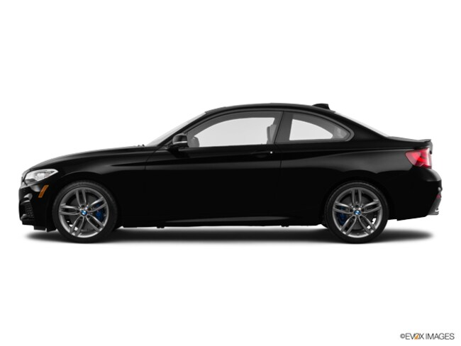 2015 BMW 228i Coupe