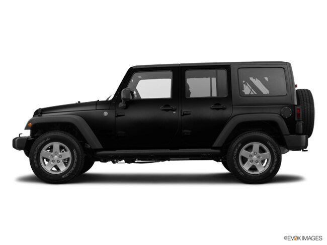 Used 2015 Jeep Wrangler Unlimited Sport SUV for Sale in Plymouth, IN at Auto Park Buick GMC