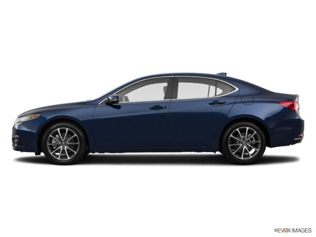 2015 Acura TLX 3.5L V6 V6  Sedan