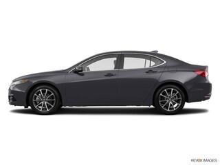New 2015 Acura TLX V6 4dr Sdn FWD Sedan