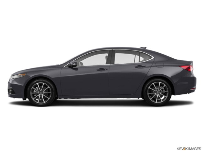 used 2015 acura tlx v6 4dr sdn fwd for sale in nashville tn stock