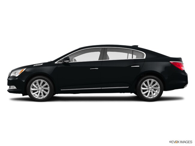 detail sedan used at buick fwd lacrosse luxury atlanta leather