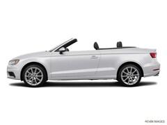 Used 2015 Audi A3 1.8T Premium (S tronic) Cabriolet near San Antonio