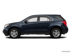 Used 2015 Chevrolet Equinox LS SUV for sale near Greenville, NC