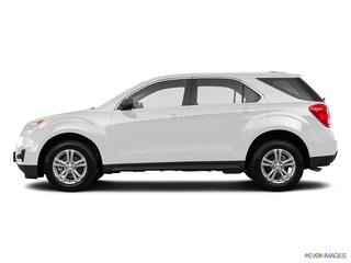 Used 2015 Chevrolet Equinox LS SUV For Sale in Abington, MA