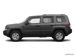 2015 Jeep Patriot Sport FWD  Sport