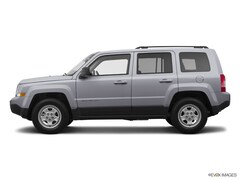 2015 Jeep Patriot Sport Sport  SUV