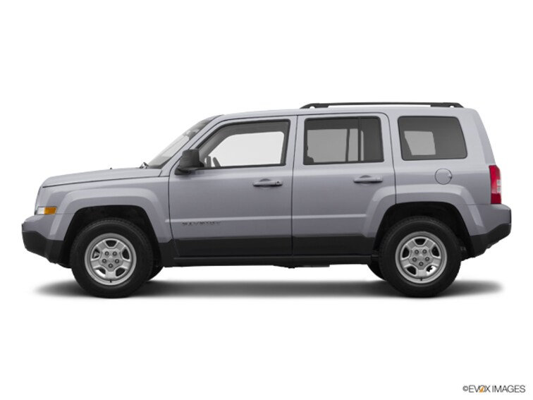 Used 2015 Jeep Patriot Sport SUV For Sale in Monrovia, CA