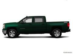 2015 Chevrolet Silverado 1500 LT w/1LT Truck
