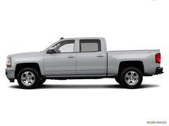 Used 2015 Chevrolet Silverado 1500 LT Truck in Vicksburg, MS